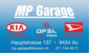 MP Garage
